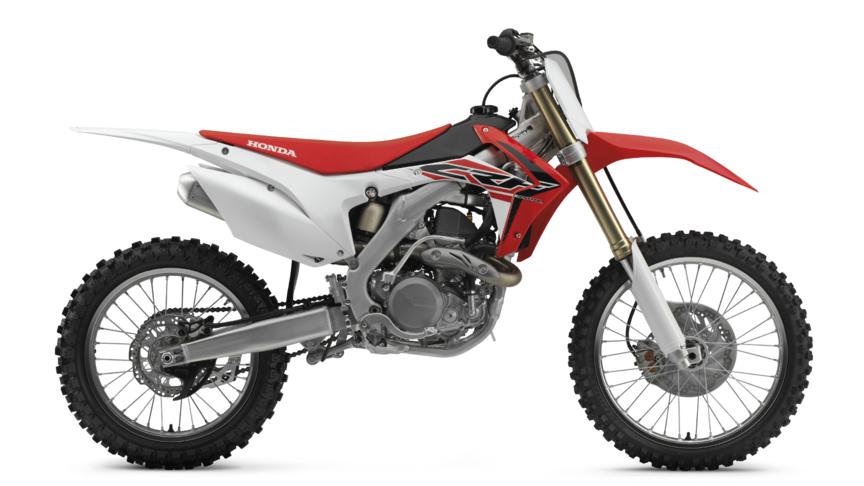 CRF450R