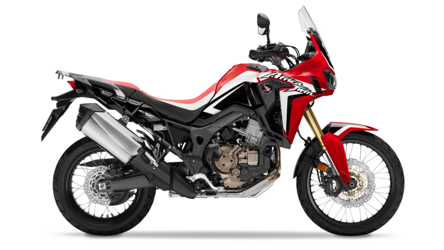 CRF1000L - AFRICA TWIN