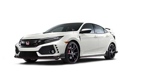 CIVIC TYPE-R